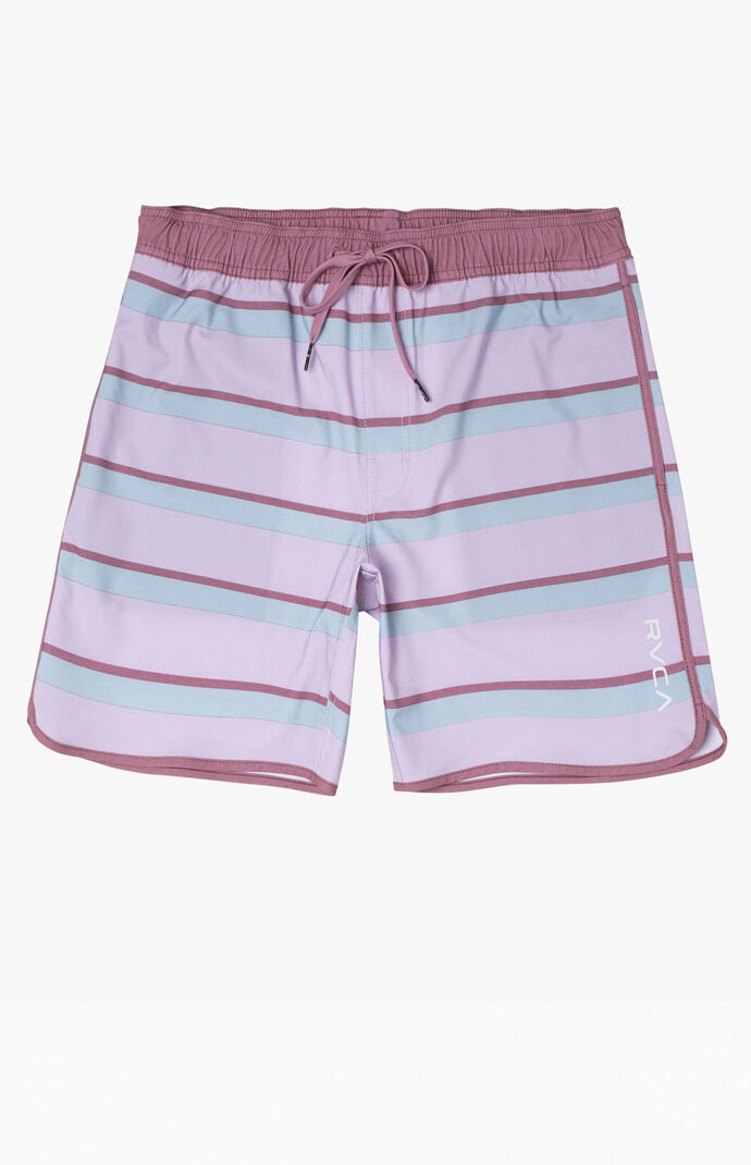"Eastern 18"" Swim Trunks"