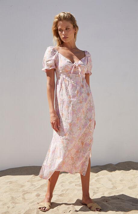 Melody Midi Dress