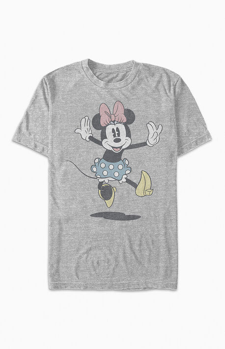 Minnie Mouse Jump T-Shirt