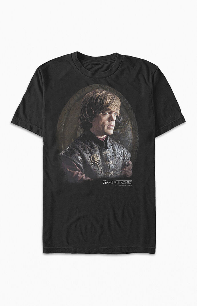 Game Player Game Of Thrones T-Shirt