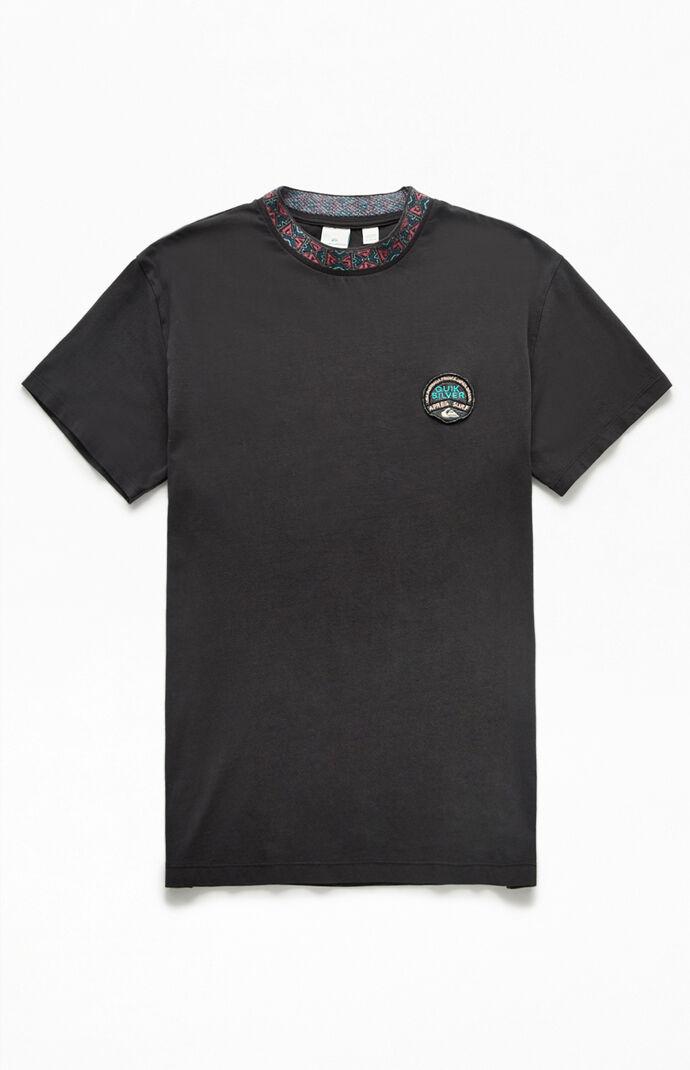 Apre Surf Jacquard T-Shirt