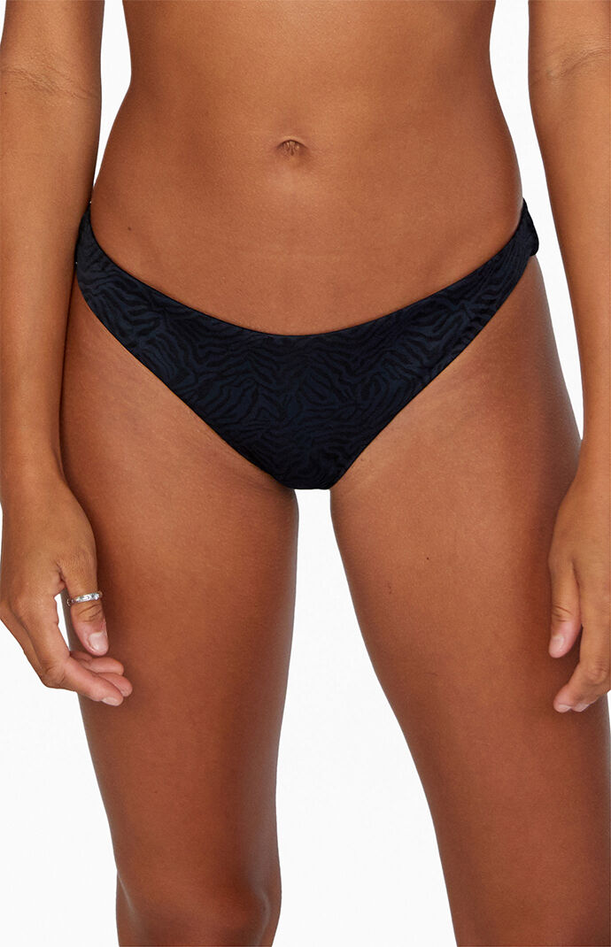 Run Wild Medium Bikini Bottom