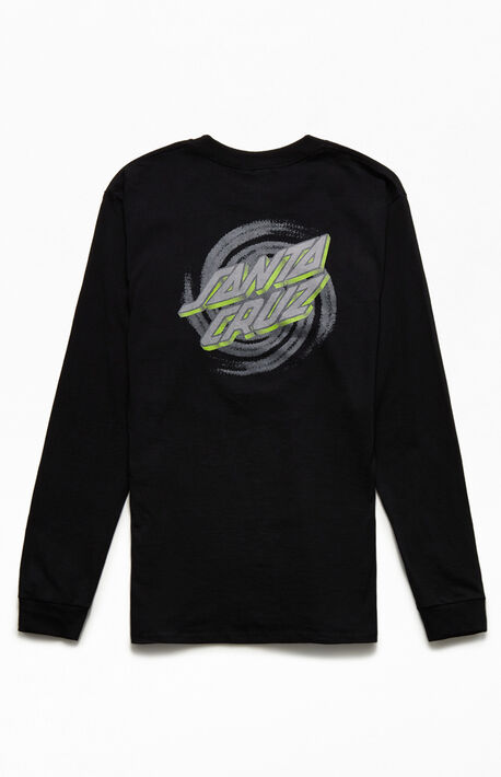 Portal Dot Long Sleeve T-Shirt