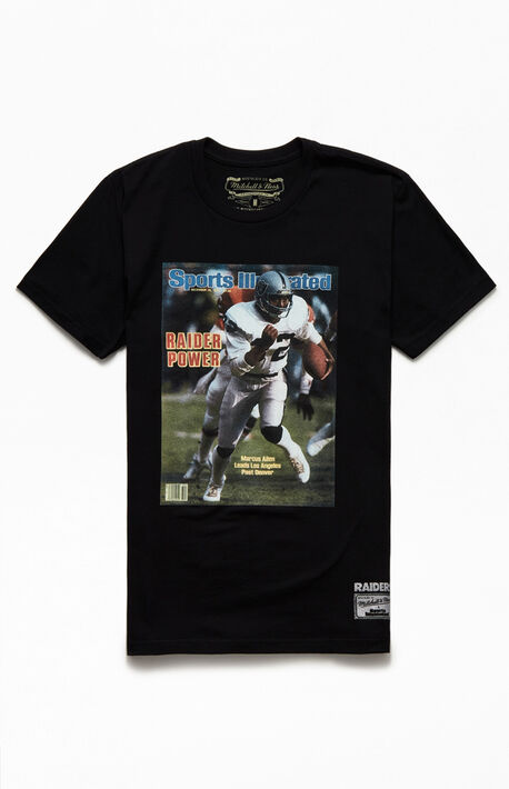 x Sports Illustrated Markus Allen T-Shirt