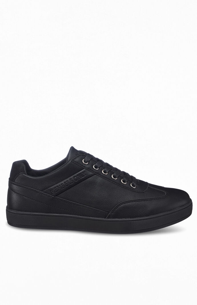 Low Top Court Shoes