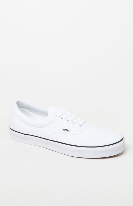Era White Shoes