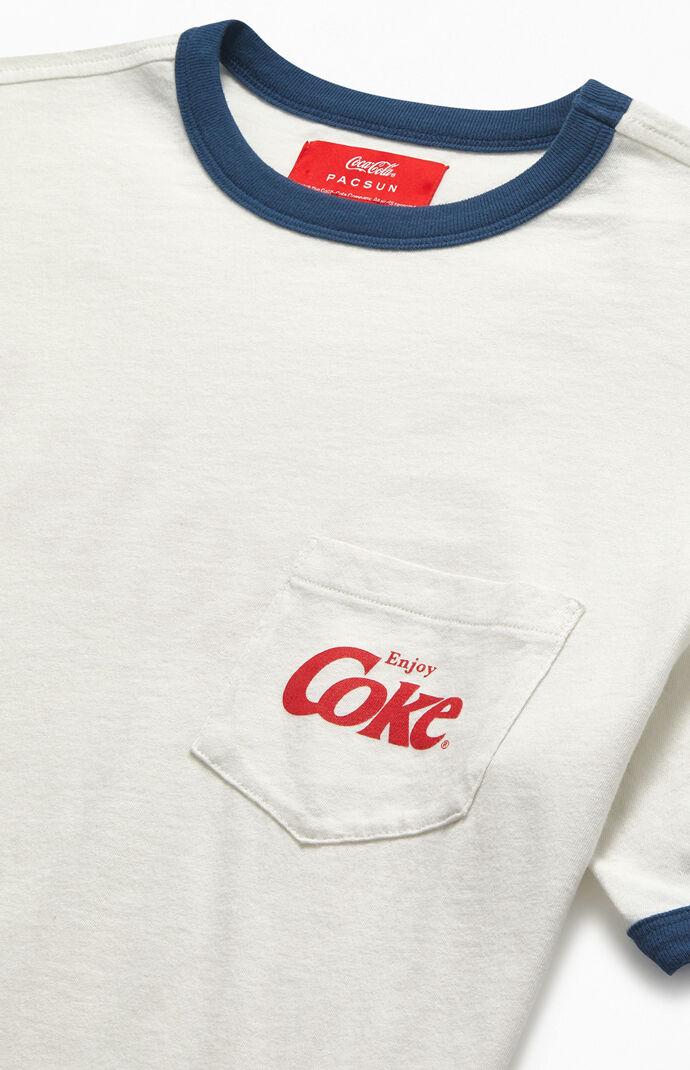 By PacSun Coke Ringer T-Shirt