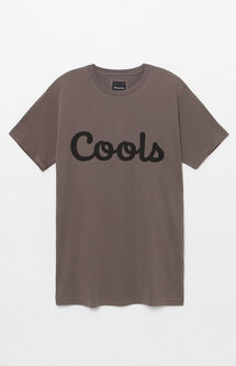 Cools Brown T-Shirt