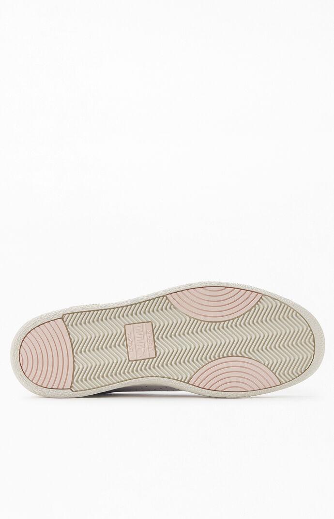 Ralph Sampson Lo Shoes
