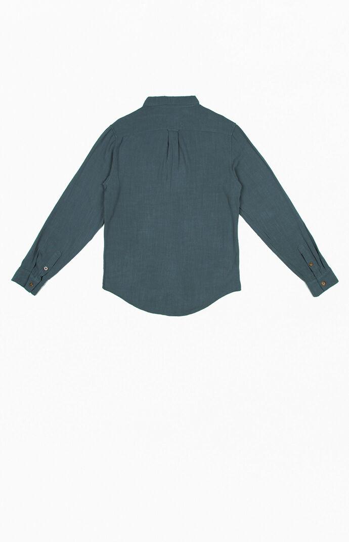Sunday Button Up Shirt