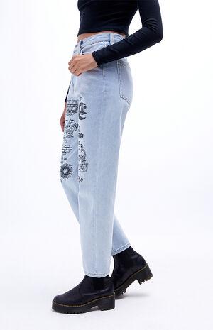 Sophie Denim Jeans image number null