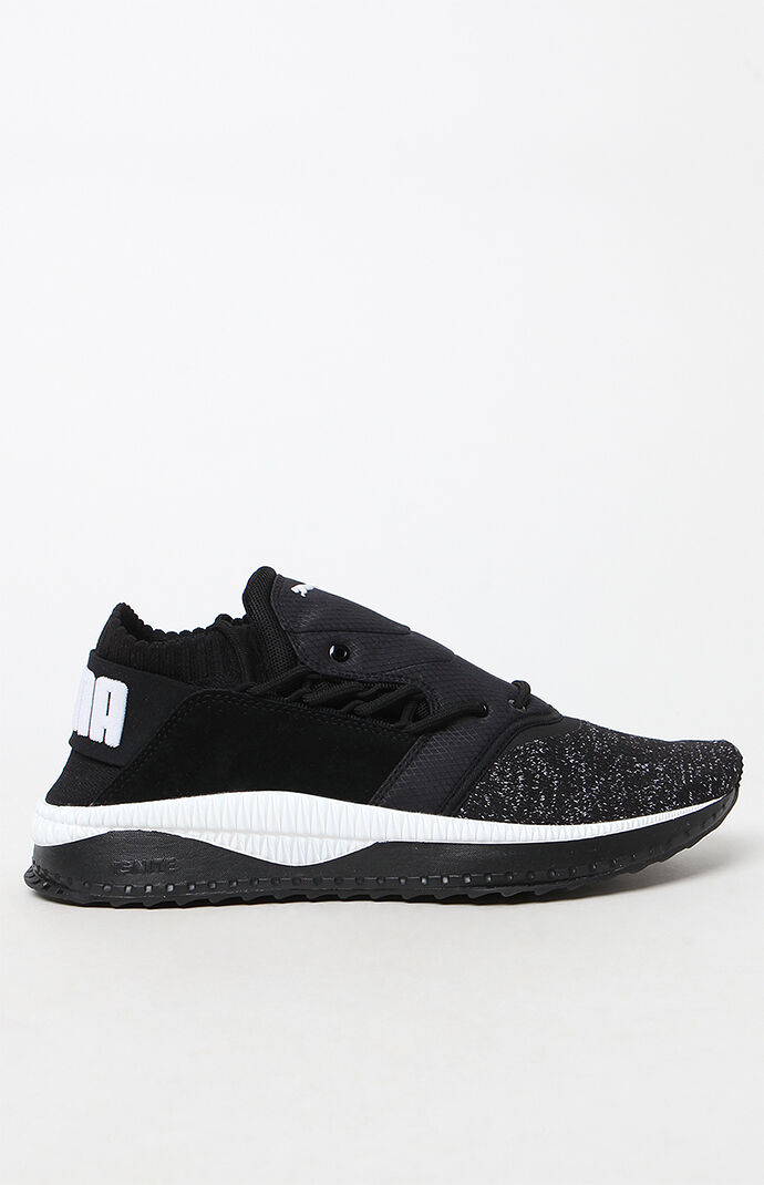 Puma Tsugi Shinsei Nocturnal Training Shoes at PacSun.com - black ... 78653a033