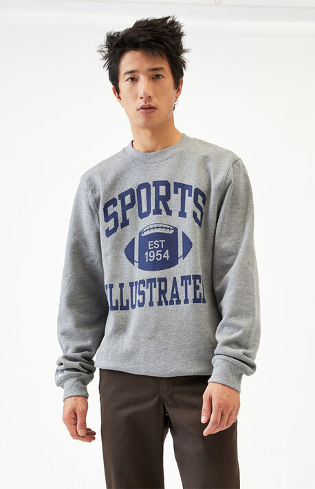x Sports Illustrated Crew Neck Sweatshirt