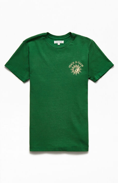 Peace and Calm T-Shirt