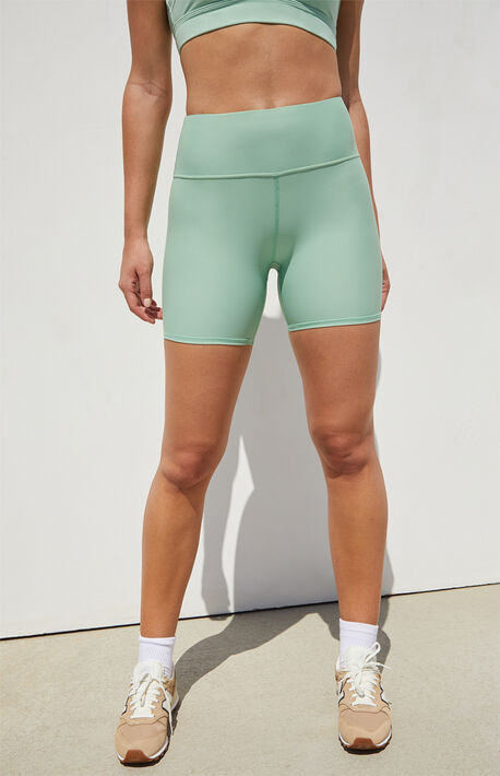 Active Hailey Hot Bike Shorts