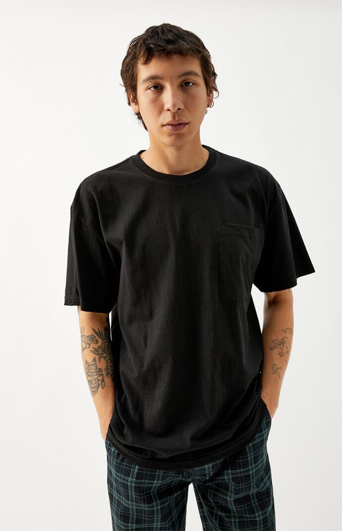 Aden Pocket T-Shirt