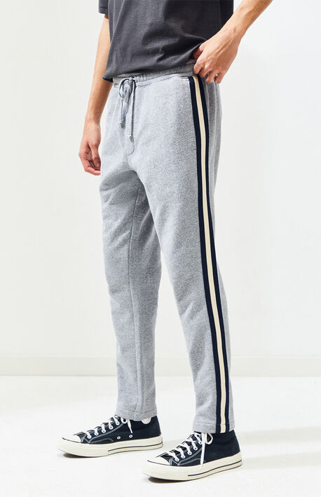 Jogger Pants And Sweatpants For Men PacSun Impressive Mens Patterned Joggers