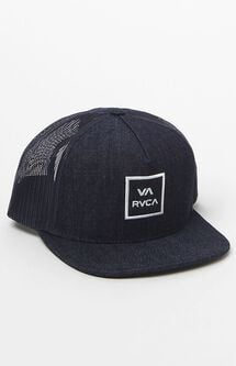 VA All The Way Trucker III Hat