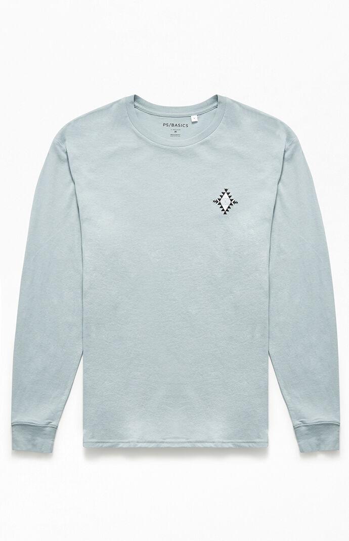 Lucan Long Sleeve T-Shirt