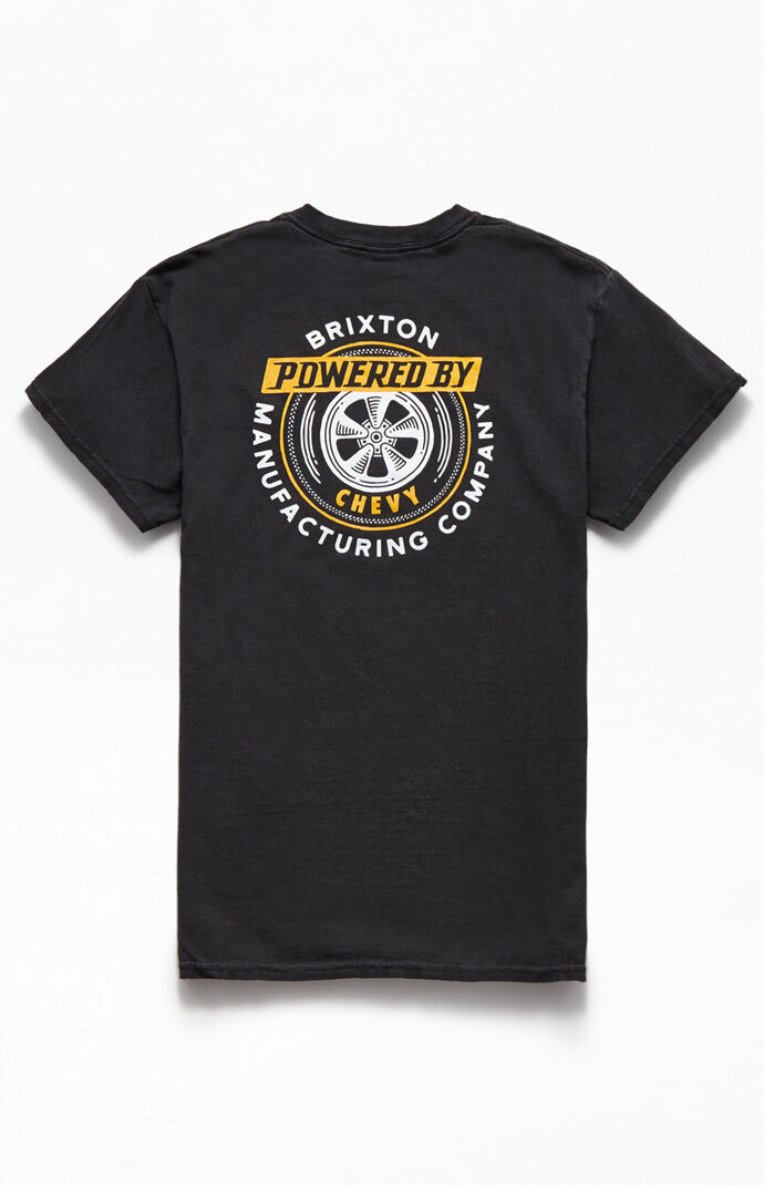x Chevy Powdered T-Shirt