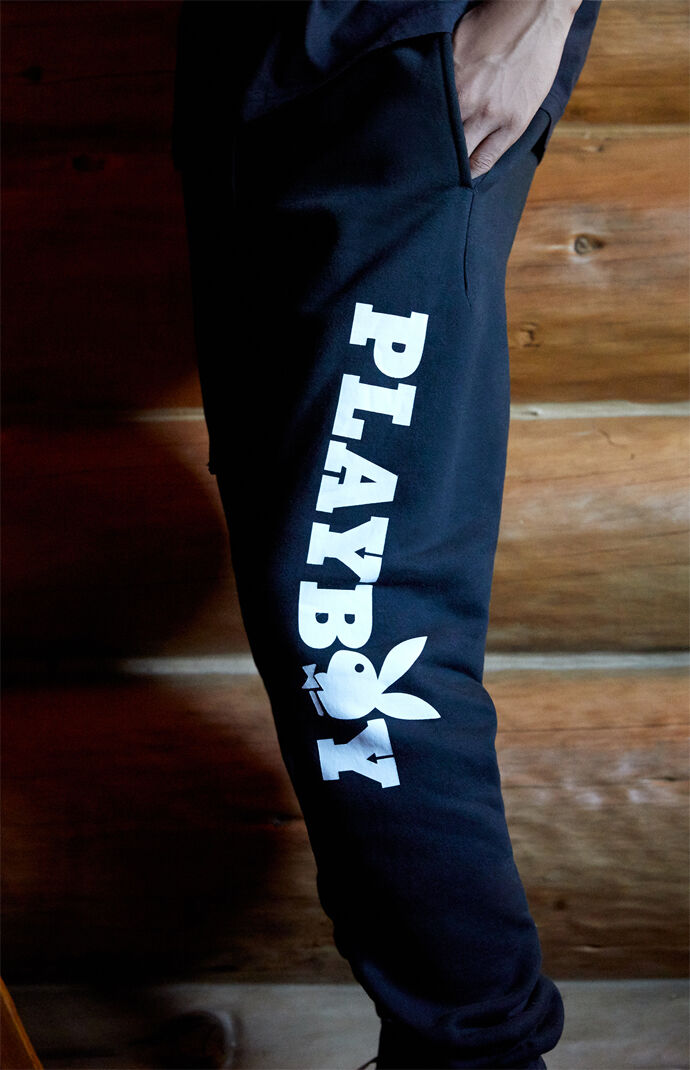 By PacSun Classic Logo Sweatpants