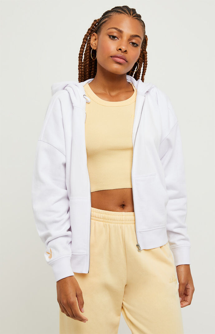 By PacSun Full Zipper Hoodie