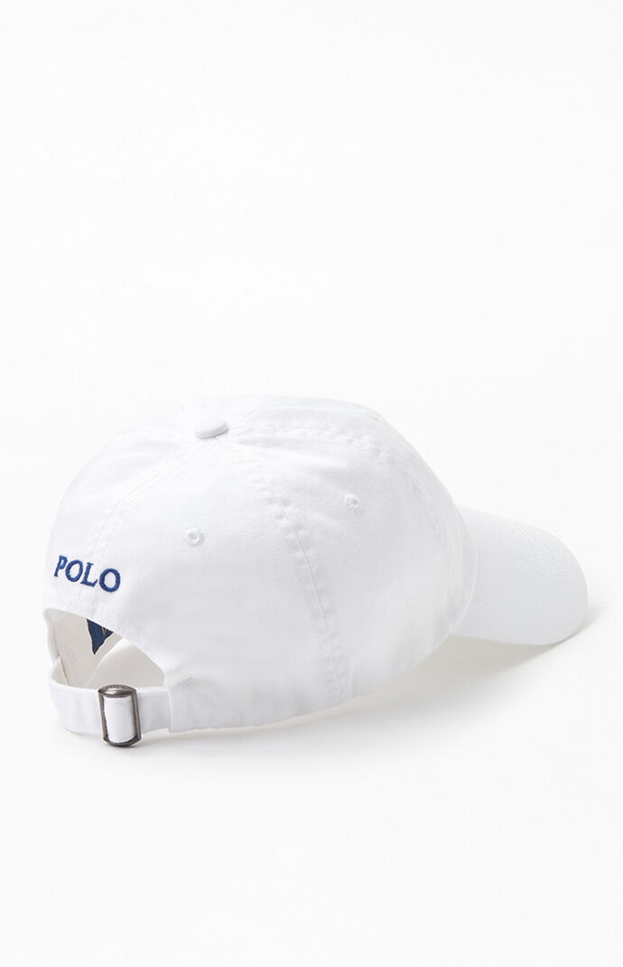 Chino Strapback Dad Hat