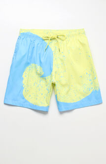 "Venice 16"" Swim Trunks"
