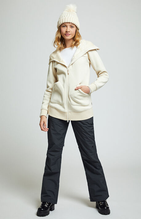 Snow Minxy Fleece Jacket