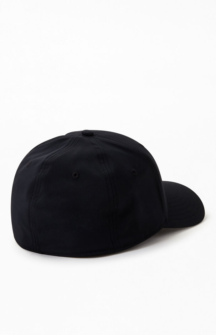 Waved 6 Panel Hat