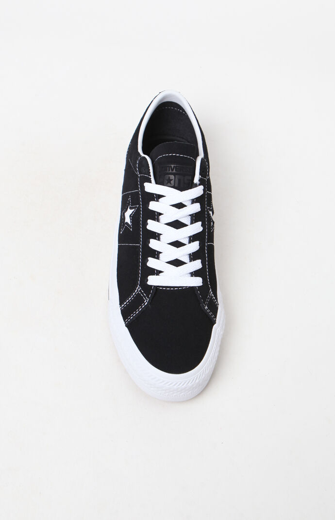 One Star Pro Shoes
