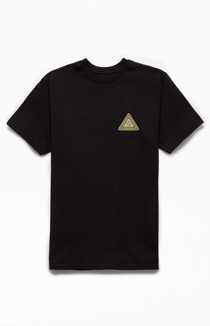 Black Fulcrum T-Shirt