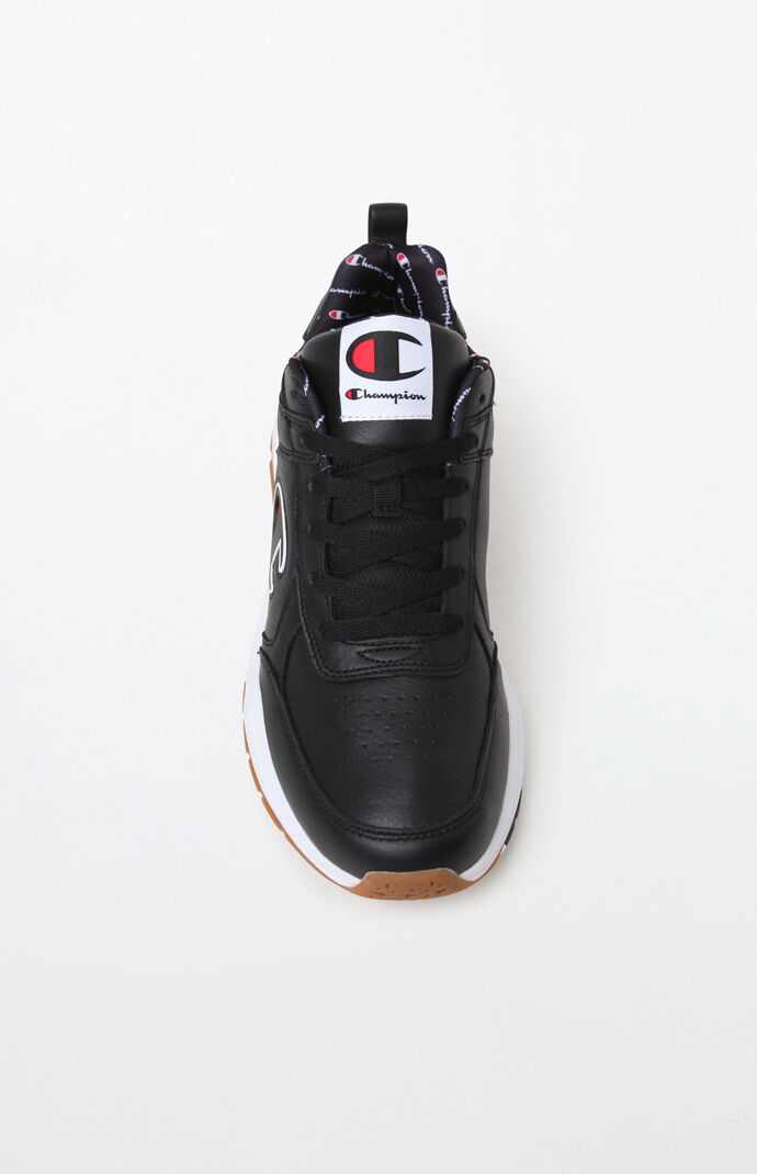 ff3a464fe Champion 93Eighteen Leather Shoes