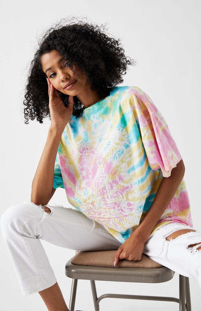 PS / LA Euphoria T-Shirt | PacSun