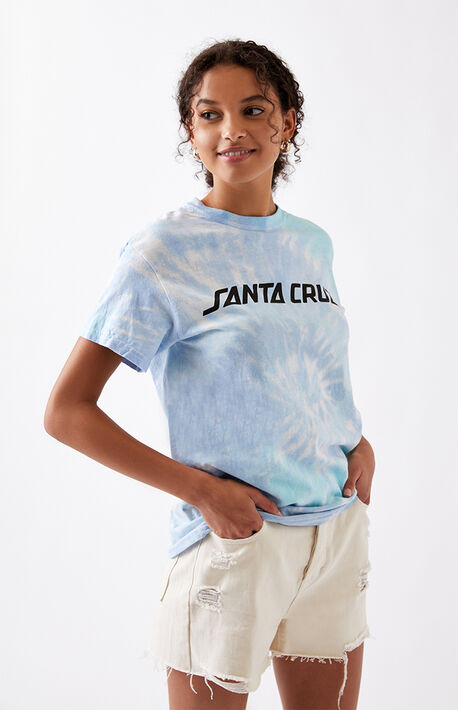 Classic Tie-DyedT-Shirt