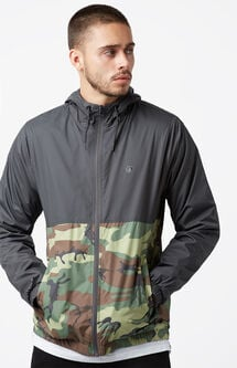 Ermont Zip Jacket