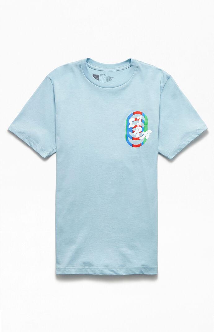 Patras Short Sleeve T-Shirt