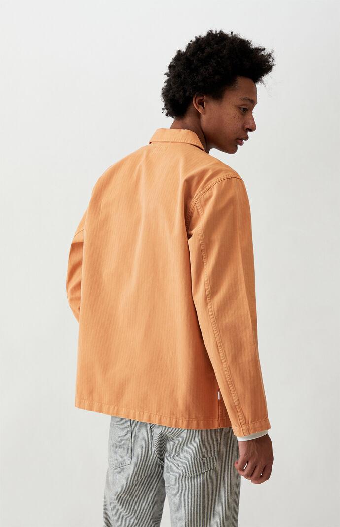 Marshall Organic Jacket