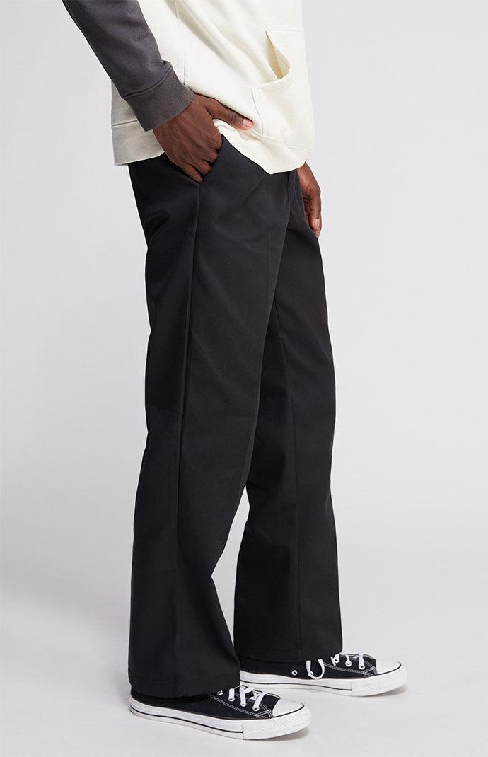 Original 874 Black Work Pants