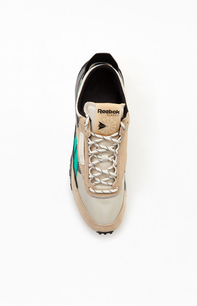 Tan Multi Classic Leather Legacy Shoes