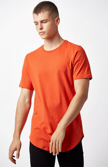All Day Scallop T-Shirt