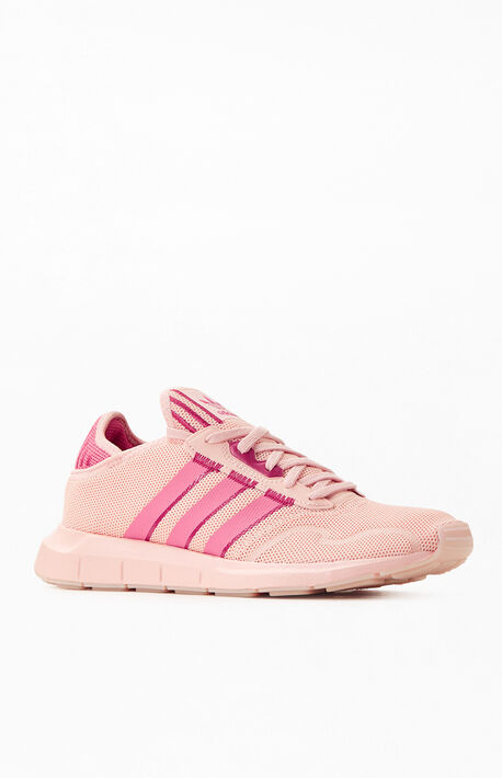 Pink Swift Run X Sneakers