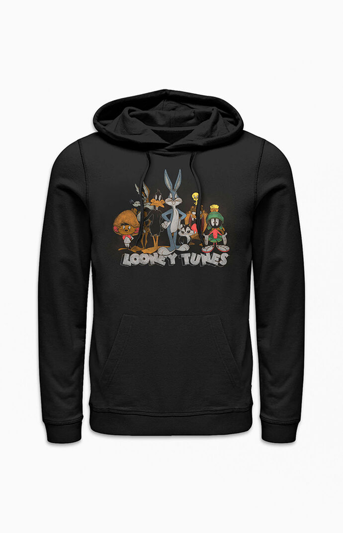 Looney Tunes Crew Hoodie
