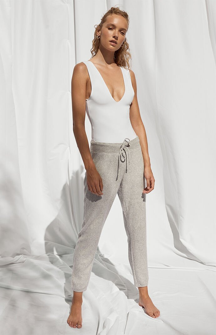 Keep It Sleek Bodysuit
