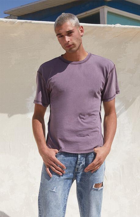 Meril Reverse Seam T-Shirt