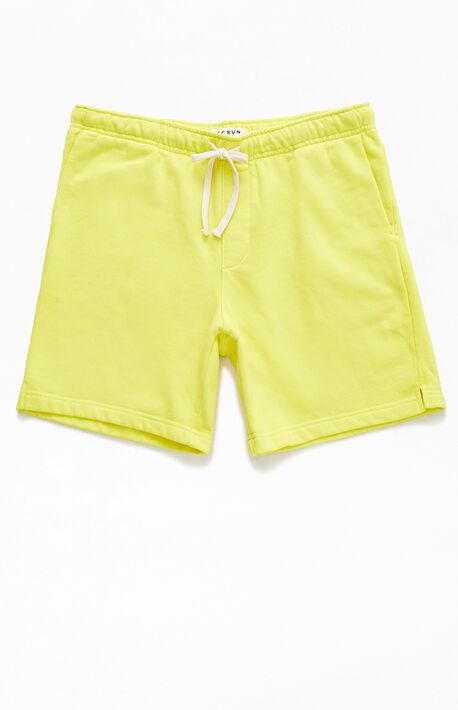 Pigment Volley Sweat Shorts