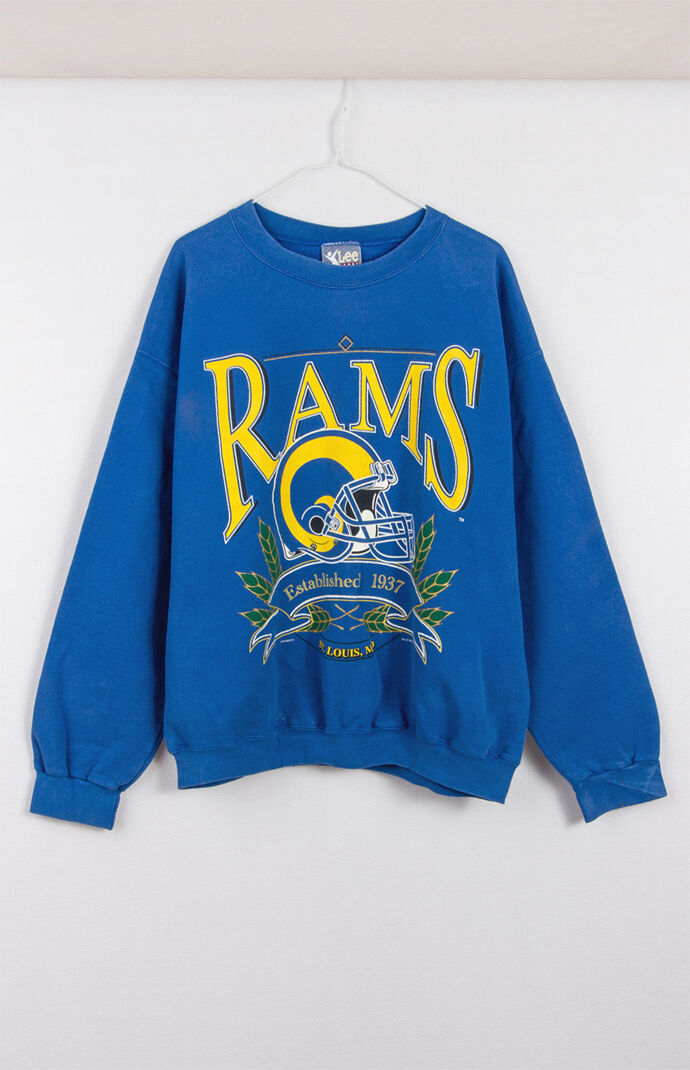 Eco Rams Sweatshirt