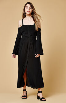 Endless Trail Maxi Dress