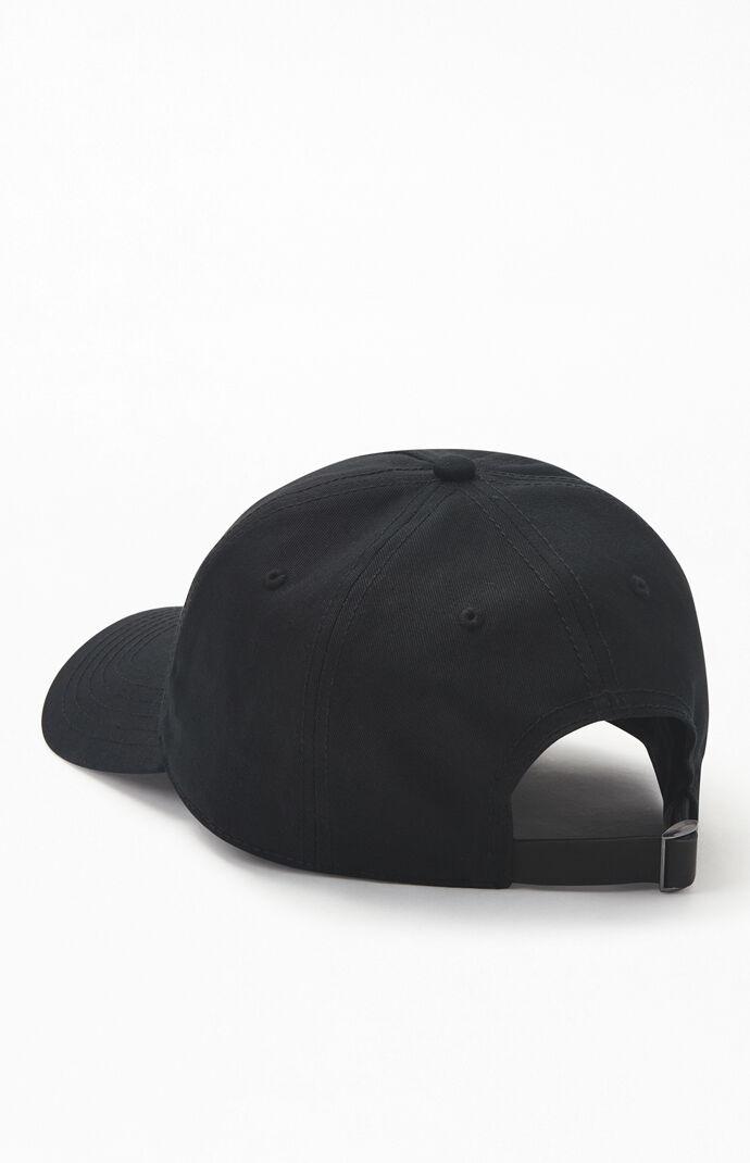 Ombre Strapback Dad Hat