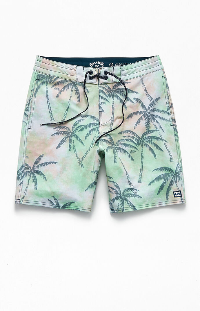"Sundays LT 18"" Boardshorts"